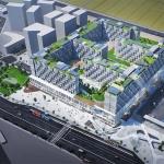 유성복합터미널 10월 착공 2021년말 오픈 예상