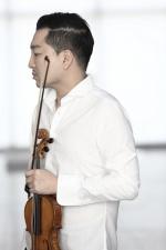 바이올리니스트 오영근 4년만의 독주회