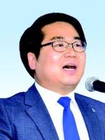 """오세현 아산시장 후보 """"정책·공약·비전으로 경쟁""""…6·13 공명선거 캠페인 제안"""