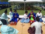 온양문화원, 전통 성년례 개최