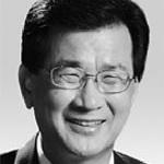 """""""강호축 남북평화 축으로 발전"""" 이시종 충북지사 예비후보 고속화 철도 도입 공약"""
