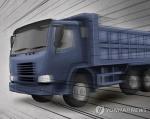 대전통영고속도로서 KBS 차량-덤프트럭 충돌…PD 등 5명 부상