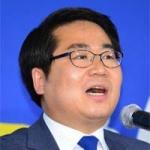오세현, 아산시장 후보 등록