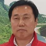 자유한국당 조규룡 옥천 가선거구 출마