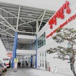 활짝 열린 '청주공항-중국 노선' 이스타항공 4개 노선 재개