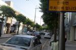 청주 예체로·율량·운천동 등 늘어나는 불법 주·정차…부족한 단속 CCTV