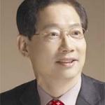 오제세 '대한민국을 빛낸 한국인물대상' 수상