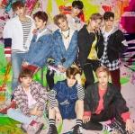 NCT 127, 日 데뷔 앨범 오리콘 일간차트 1위