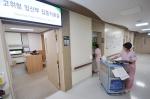 건양대병원, 고위험 임산부 집중치료실 개설