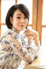 할리우드 배우 김윤진, 19년만에 한국드라마