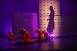 몸이 표현하는 최고의 예술 '대전 국제 New Dance Festival'