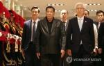 문대통령, 오늘 두테르테 필리핀 대통령과 정상회담