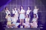 트와이스, 올가을 일본 아레나 투어에 정규 1집