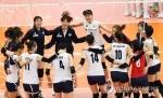 '언니들이 돌아왔다'…한국 여자배구, 태국 3-1 격파