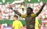 [월드컵] 네이마르 2경기 연속골…브라질, 오스트리아 평가전 승리