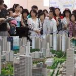 부동산시장 전국적 침체…충청권은 희비 엇갈려