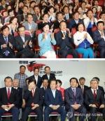 지방선거 초반 개표 순조… 민주 압승·한국 참패 유력