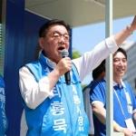 [화제의 당선인] 개청 주역 최홍묵 계룡시장 '4선' 진기록