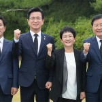 민주당 대전정가 싹쓸이…견제력 부작용 독주 우려