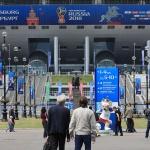 러시아 월드컵 개막… F조 대한민국 18일 첫 경기