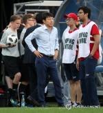 [월드컵] 스웨덴전 패배로 장현수·김신욱 등 팬들 비난에 '곤욕'(종합)