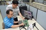 인공지능, 사람처럼 본다…ETRI 시각지능 칩 개발