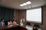 청주 우암동 도시재생추진협의회, 첫 워크숍 진행