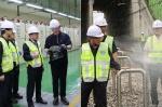 대전도시철도,'여름철 사고대비 시설물 안전점검 돌입'