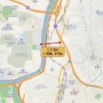 대전 유성 문지동~대덕 연축동 연결도로 청신호