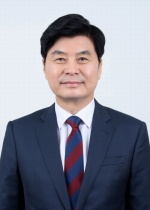 이춘희 세종시장 취임식 '간소히'
