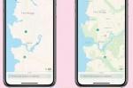 """애플, 지도 리빌딩…""""구글맵 따라잡는다"""""""