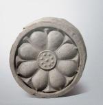 백제의 기와·수막새, 백제인 조각예술의 집대성