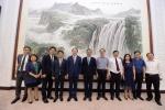 세종시-중국 구이저우성 우호협력관계 돈독