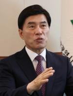 """황인호 대전 동구청장 """"잃어버린 동구 영광·자존심 탈환할 것"""""""