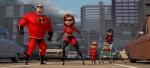 슈퍼 히어로 가족의 화려한 귀환…'인크레더블2'