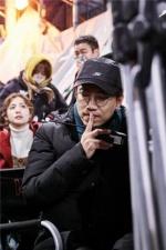 """'사자' 장태유 PD """"스태프 임금 미지급에 제작중단 사실"""""""