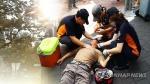 폭염 속 일하던 60대 용접공 숨져…열사병 추정