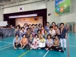 대전 태평2동 단전호흡팀, 전국국학기공대회 은상