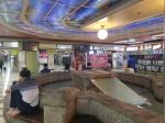 찜통같은 집 전기요금 걱정에 지역 노인들 '지하철역 피서'