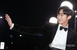 B1A4 진영, 신생 기획사와 전속계약