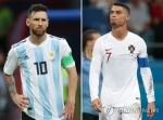 메시·호날두·모드리치, 2022 카타르 월드컵서 볼 수 있을까