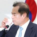 """""""당협위원장 교체 할수도…"""" 한국당 혁신 칼뺀 김병준"""