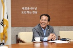 이덕훈 한남대 총장 '학생제일·창업최강' 슬로건…'창업대학' 자리매김 이끌었다