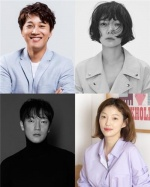 차태현-배두나, KBS '최고의 이혼' 주연