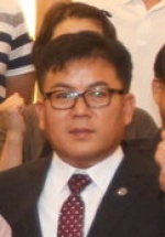 """지완근 단양군육상경기연맹회장 """"탄탄한 조직력으로 신인선수 발굴 주력"""""""