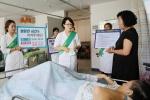 건앙대병원, 병문안 문화 개선 캠페인 전개