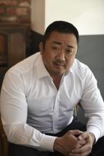 마동석·김상중·김아중, 영화 '나쁜 녀석들' 발탁