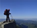 [사람들] 그는 11년째 무등산만 오른다…사진작가 박진호