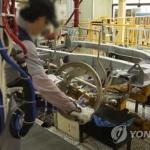 대전·충남지역 산업전반 침체기