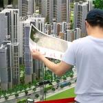신축 아파트 선호…충청권 생산가능인구 주택거래 늘었다